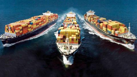 «Борьба портов»: Россия гото…