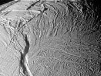 Энцелад. Искры жизни в ледяной мгле