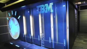 Суперкомпьютер «Watson» комп…