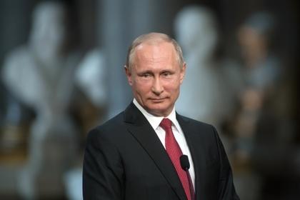 Президент России посоветовал США перейти к прямым выборам