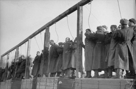 Киевский процесс 1946 г.