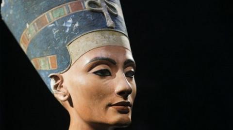 Кто такая Нефертити?