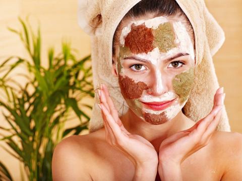 2 эффективные омолаживающие маски для лица