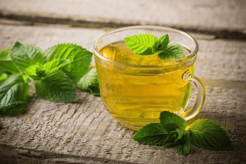 Домашнее мятное средство от кашля - приятное и эффективное