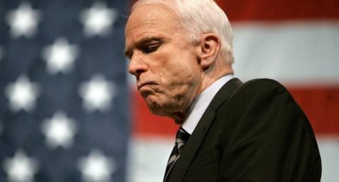 Маккейн: Отстранение РФ от О…