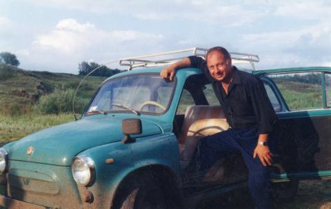 Сергей Явнов