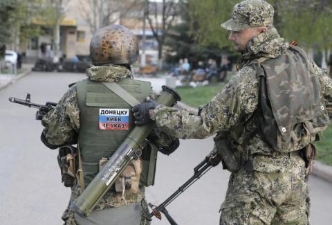 Россия устала ждать: Москва …