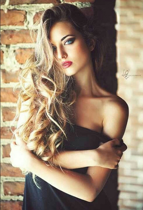 Подборка фотографий красивых девушек