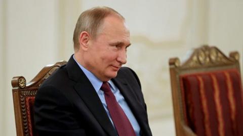Bloomberg: Путин не стремится обыграть Запад — им движет экономика