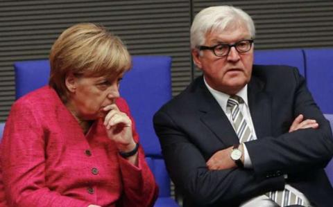 Германия напугана: Трамп мож…
