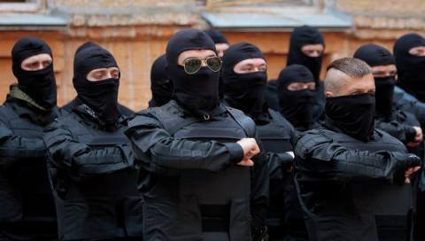 В России запретили деятельность УНА-УНСО, «Правого сектора» и трех других украинских организаций