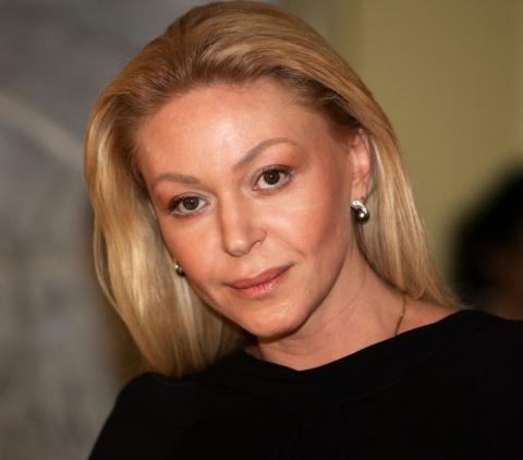 Судьбы любимых актрис: как сложилась жизнь Елены Бондарчук