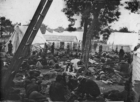 Как солдаты Гражданской войны заражали себя сифилисом, пытаясь спастись от оспы
