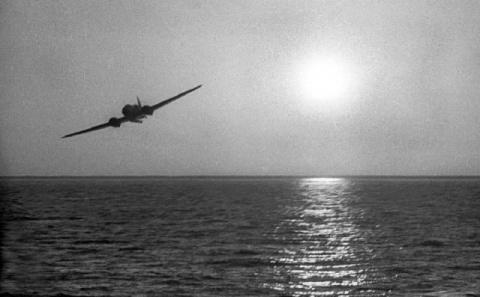 Торпедоносцы СССР и Германии (Ф.И.О. автора этой статьи не нашел к сожелению)