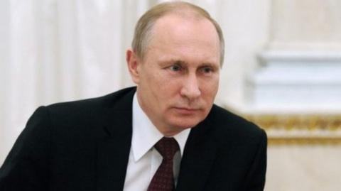 Владимир Путин о болезни Мед…