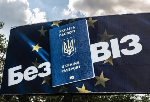 Украинцы на экспорт: британское рабство по европейскому безвизу