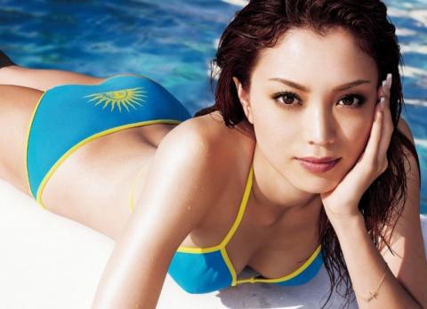Азиатские красавицы. Повышен…