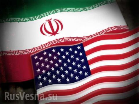Вашингтон против Тегерана: кому на руку обострение отношений