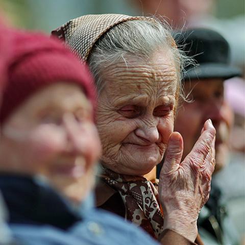 S&P назвало старение населен…