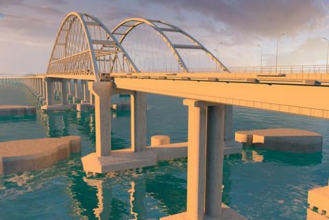 Мысли вслух: так ли уж нужен был России Крымский мост?