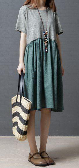 Идея платья