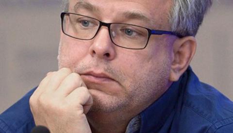 Дмитрий Куликов — США жмет к…