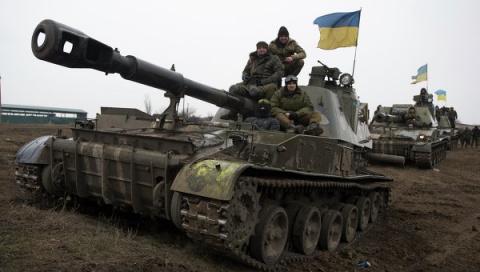 Сводка из ДНР: Сильные бои и…