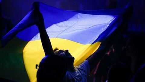 Украина, наши дни: повелители мух. Платон Беседин