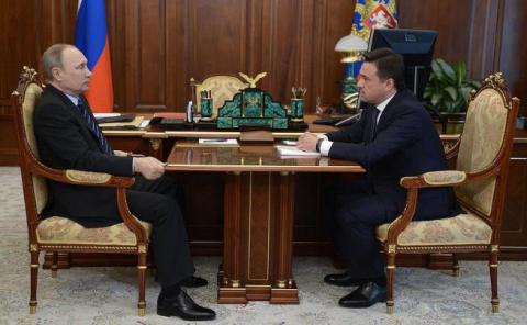 Ткачев: Россия поставила нов…