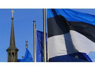 Бунт Греции против Эстонии. …