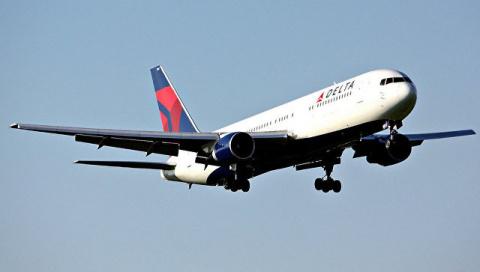 Авиакомпания Delta объяснила, почему россиянина сняли с рейса в США