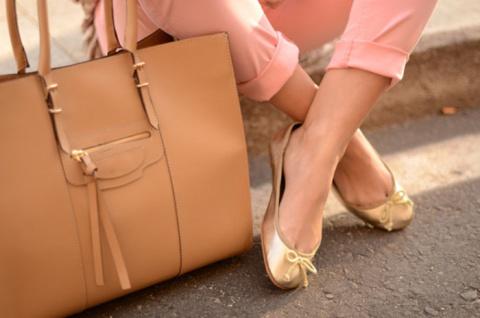 Как выбрать обувь без угрозы…