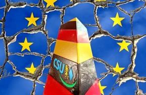 Германский ультиматум ЕС: ос…
