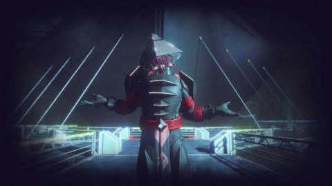 Destiny 2 может быть раскрыт…