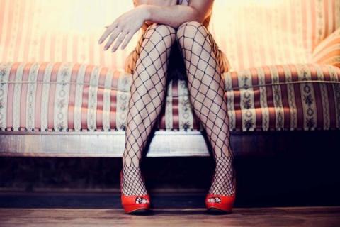 Мужские сексуальные фантазии. Ожидания и реальность