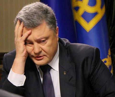 В России предложили взять старое дело Порошенко для расследования по госизмене