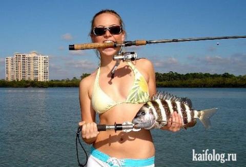 способы рыбалки в проводку