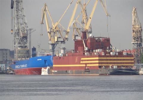 Балтийский завод - было и стало