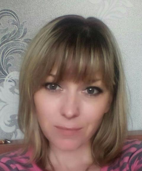 Татьяна Терешкович