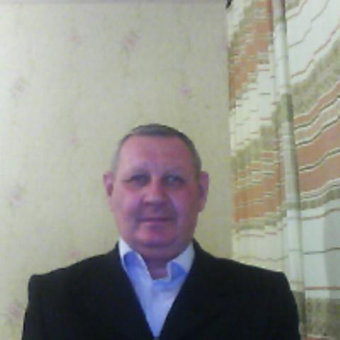 Николай Потапчик