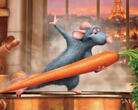 Новый ролик студии Pixar пок…