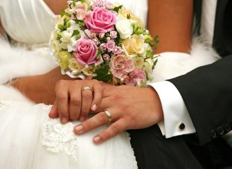 Свадебные приметы про одежду…
