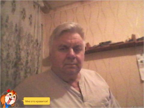 Николай Глубоков