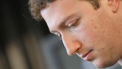 Зарплата Марка Цукерберга в …