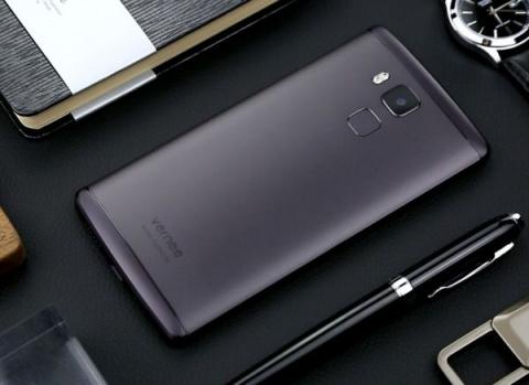 Vernee Apollo Lite имеет 4 значительных преимущества перед Xiaomi Redmi Pro