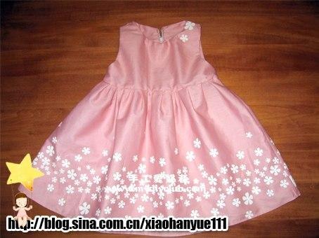 Подборка выкроек одежды на девочку (рост 80-90 см)