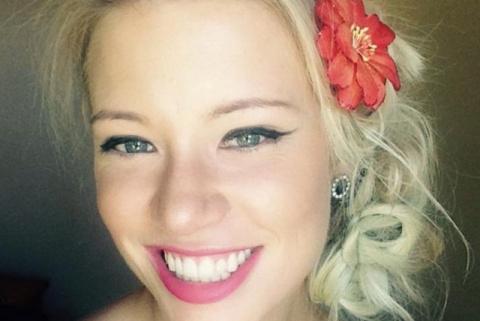 27-летняя девушка потеряла с…