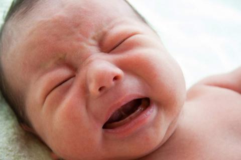 Новорожденный: как отличить …
