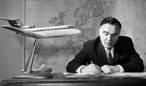 Самолеты Яковлева: от моноплана до перехватчика вертикального взлета