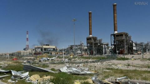 Сирия, последние новости: СА…